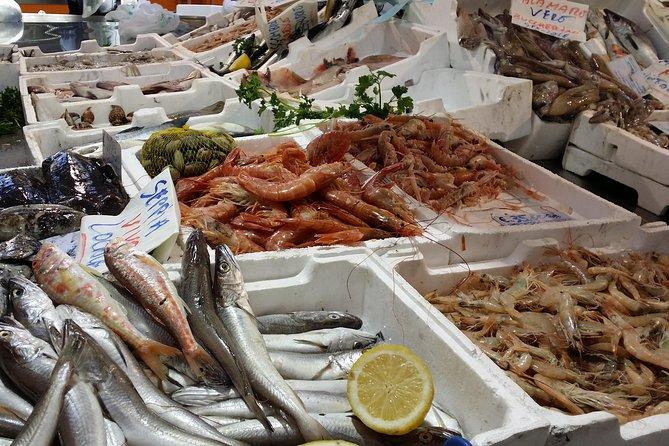 Food Tasty Tour in Civitavecchia, Lago Bracciano, Itália