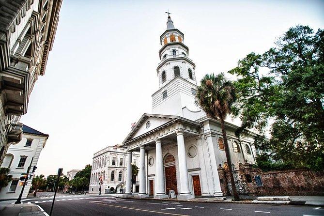 Excursión para grupos pequeños en minibús en Charleston, Charleston, SC, ESTADOS UNIDOS