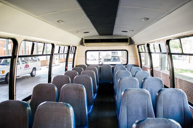Magnolia Plantation Admission & Tour with Transportation from Charleston, Charleston, SC, ESTADOS UNIDOS