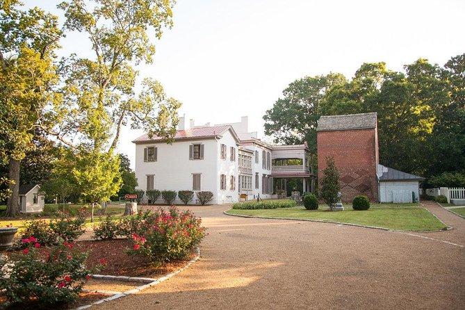 Mansions & Gardens Tour: Nashville to Belle Meade Plantation & Cheekwood Estate, Nashville, TE, ESTADOS UNIDOS