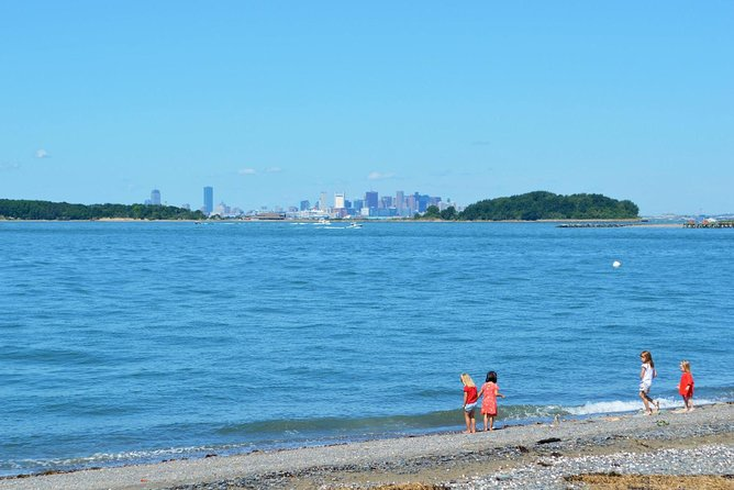 Cruzeiro turístico histórico em Boston, Boston, MA, ESTADOS UNIDOS