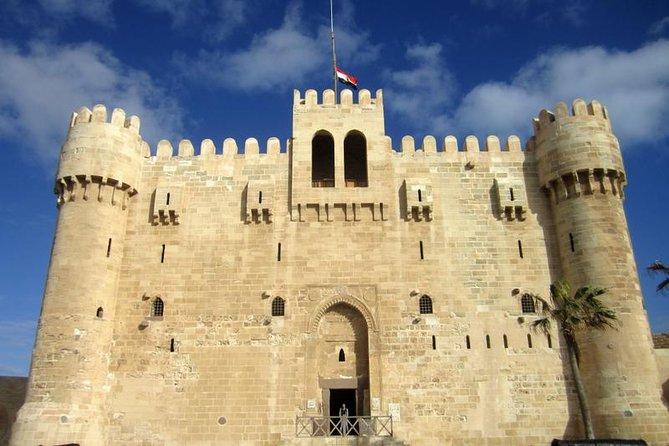 Highlights of Alexandria City Tour, Alejandria, EGIPTO