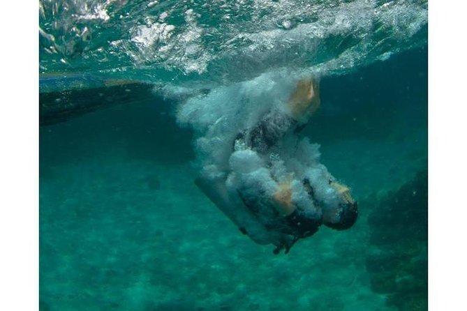 Fun Dives for Certified Divers, Ko Lipe, TAILANDIA
