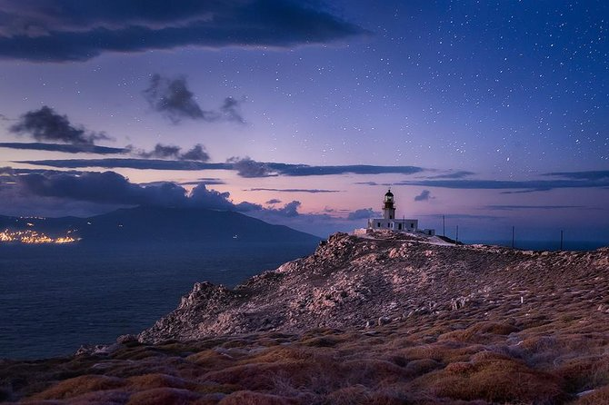 Mykonos Sightseeing Tour - Duration 4 Hours, Miconos, Grécia