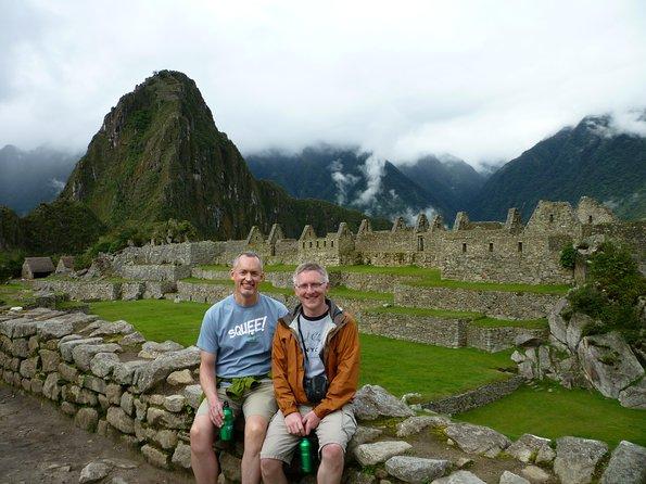 Excursão de 8 dias saindo de Lima: Machu Picchu e a Floresta Amazônica, Lima, PERU