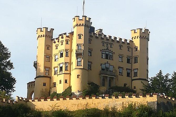 Private Day Tour to Neuschwanstein, Linderhof and Oberammergau from Munich, Munique, Alemanha