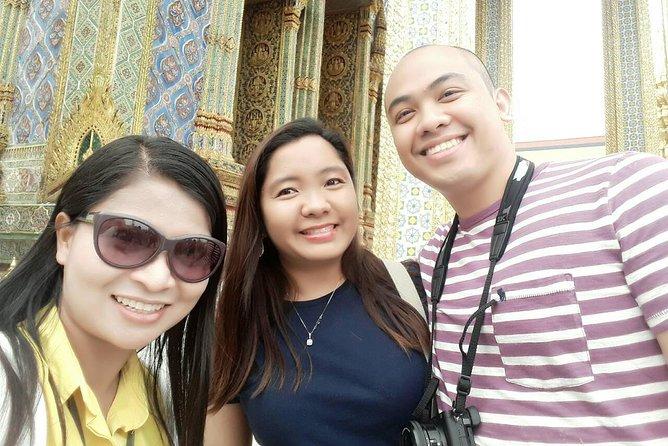Private Bangkok City Tour Full Day, Bangkok, Thailand