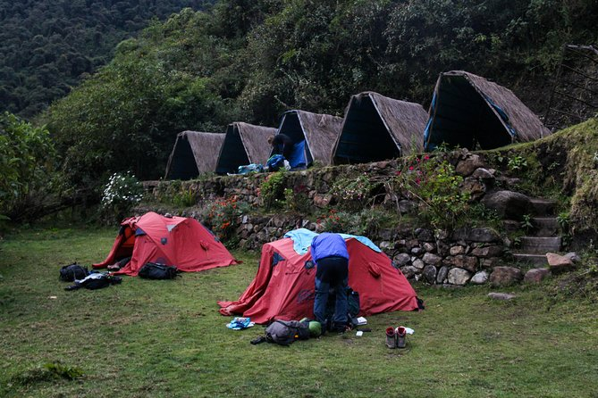 Salkantay Trekking Tour from Cusco 5 Day - Special Offer, Cusco, PERU