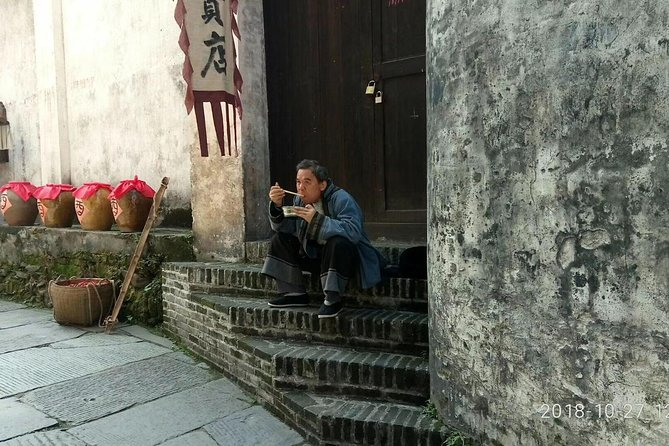 Private Transfer from Guilin to Fenghuang and stops at Hongjiang, Guilin, CHINA