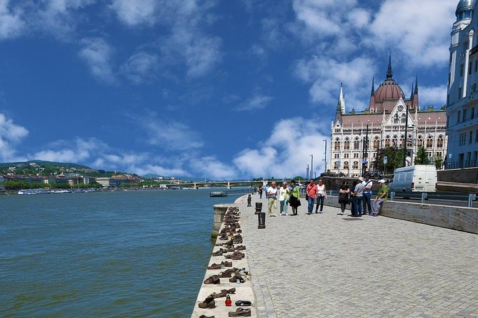 Private City Tour in Budapest 6 hours, Budapeste, HUNGRIA