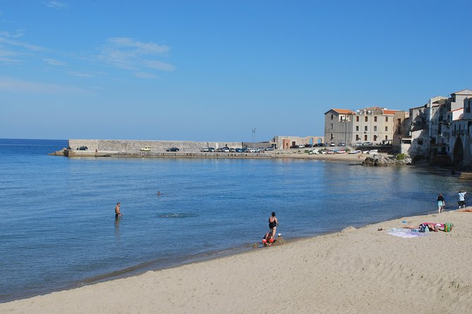 Private transfer from Cefalù to Taormina, Cefalu, ITALIA