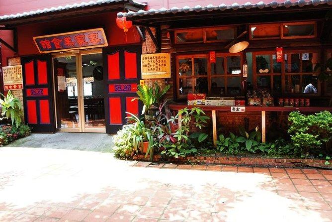 MÁS FOTOS, Private Kaohsiung Day Tour