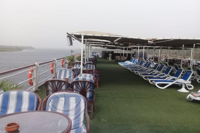 6 Night Egypt Package Including Cairo, Nile Cruise, Aswan And Luxor By Plane, Guiza, EGIPTO