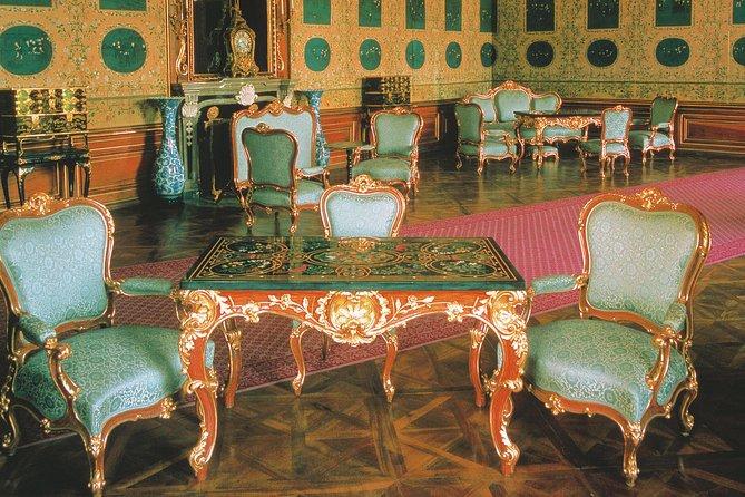 Evite las colas: Visita guiada por el Palacio Schönbrunn de Viena, Viena, AUSTRIA
