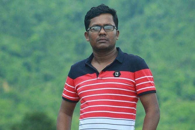 tourist guide, Cox s Bazar, BANGLADES