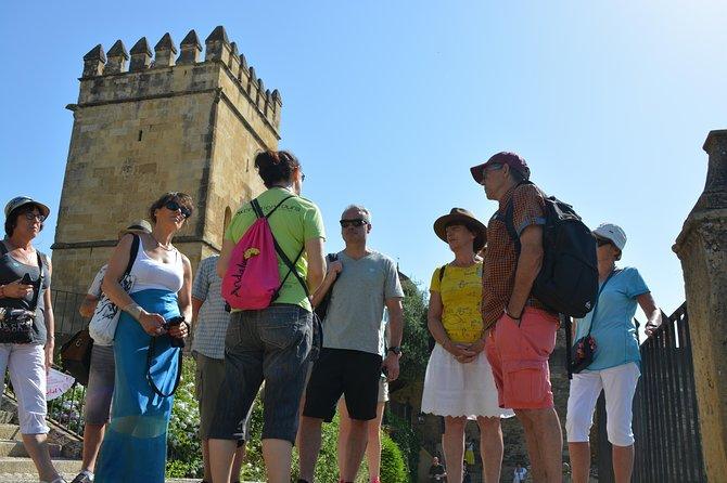 Visita a pie de 3horas a los monumentos de Córdoba, Cordoba , ESPAÑA