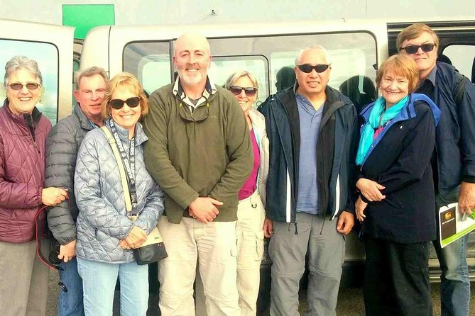 Full Day Private Tour: American D-Day Beaches from Bayeux, Bayeux, FRANCIA