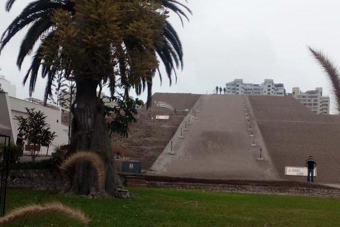 Lima Must-See Landmarks Small-Group Tour, Lima, PERU