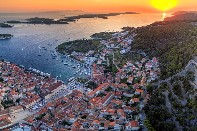 We look at experience Hvar a little bit differently. We know that for a mind blowing experience you need to touch someone's senses: tastes, smells, sounds and pictures – this all makes a vacation. In order to create something really special, you also need to touch someone's heart. We like to call this effect Hvar in heart and that's why we know that you don't want to miss our tours.