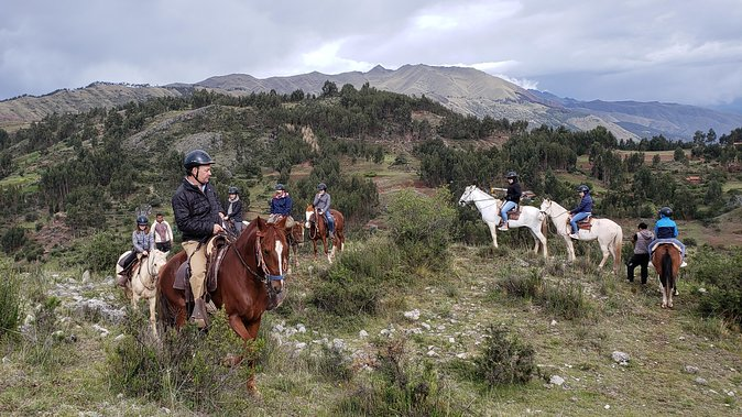 Mystical Horseback Riding Tour from Cusco, Cusco, PERU