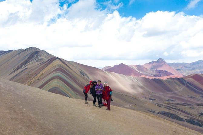 Rainbow Mountain in One Day from Cusco, Cusco, PERU