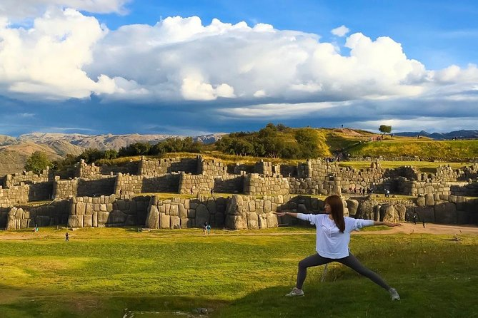 Cusco 4-Hour Private Tour Including Sacsayhuaman and Qenqo, Cusco, PERU
