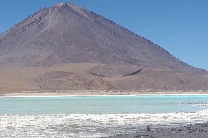 Private 3-Day Tour Uyuni Salt Flats with Tayka Hotels from Uyuni, Uyuni, BOLIVIA