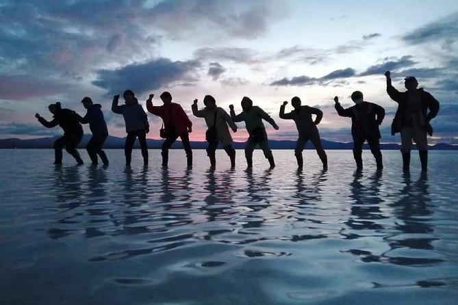 Private Uyuni Salt Flats Full-Day Circuit from Uyuni, Uyuni, BOLIVIA