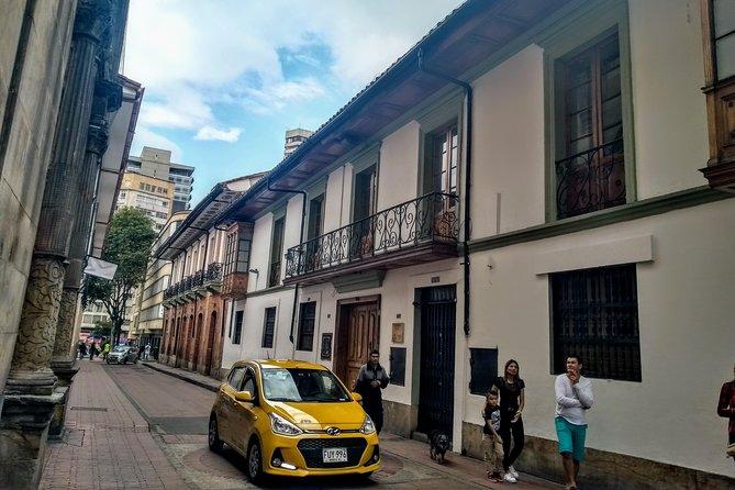 Bogota City Tour, Bogota, COLOMBIA