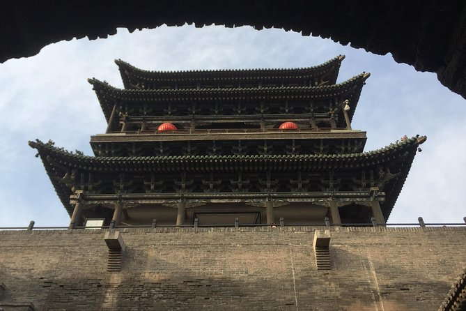One Day Private tour to Pingyao and Qiao Family Compound from Taiyuan, Taiyuan, CHINA
