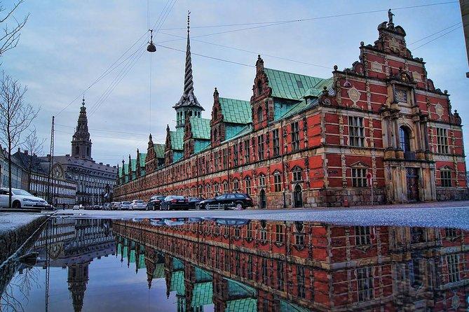 Private - Royal Tour of Copenhagen - Live Guided, Copenhague, DINAMARCA