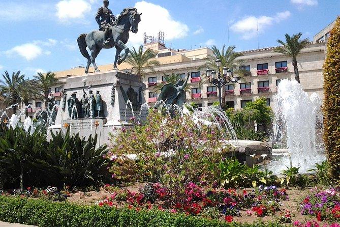 Private 6-Hour Tour of Jerez de la Frontera from Cadiz (Hotel or cruise pick up), Cadiz, ESPAÑA
