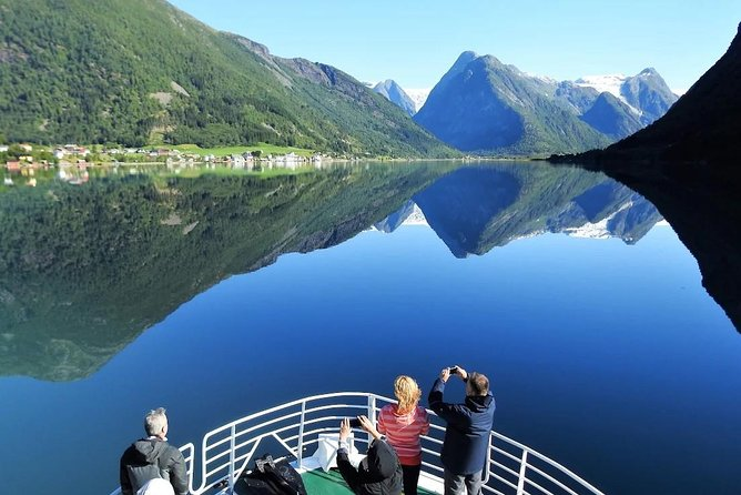 MORE PHOTOS, Fjord and Glacier Tours - Balestrand