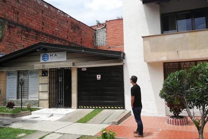 Excursión privada de medio día de Pablo Escobar El padrino en Medellín, Medellin, COLOMBIA