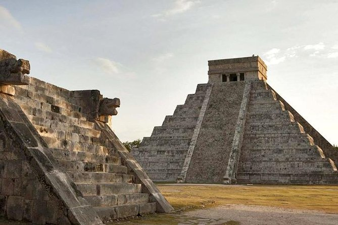 Discover the amazing Chichen Itza Ruins on a personalized private tour from Cancun and Riviera Maya. Visit one of the most amazing places in the world choosing your own itinerary and pickup time.<br><br>We will also take you to a nearby cenote where you will be able to swim in its cool waters and immerse yourself in the pristine, natural beauty that surrounds it. There is more than one option for which cenote to visit, you can choose between: Ik Kil, Saama or Xcajum.<br><br>This excursion includes a traditional buffet lunch and a quick visit to the colonial and picturesque city of Valladolid