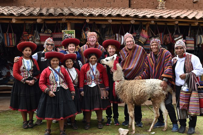 City Tour, Sacred Valley, Machupicchu and Maras Moray in 5 Days, Cusco, PERU