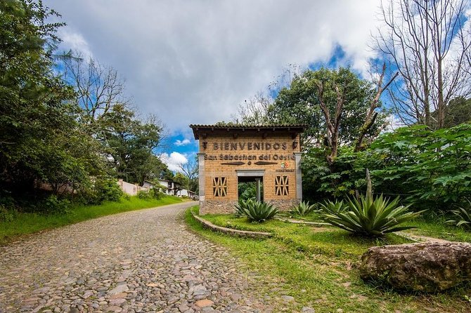 During this tour, you will visit the town of San Sebastian del Oeste. You will visit an organic coffee factory and walk through the main streets while observing the main attractions. A traditional Mexican lunch will also be served.