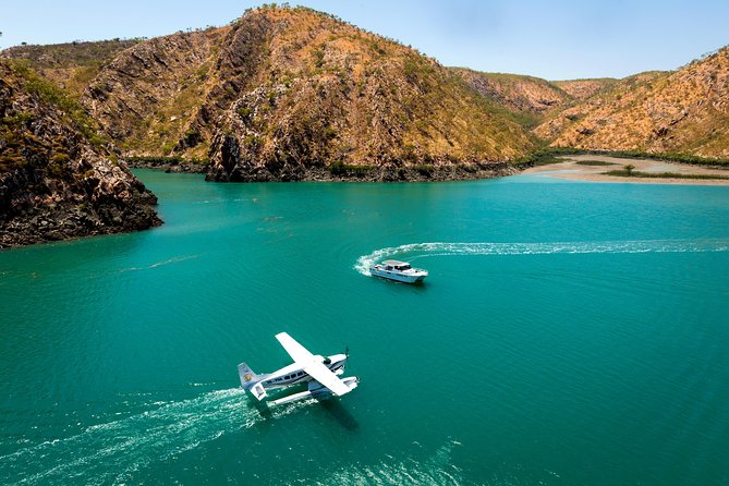 Horizontal Falls Overnight Tour ex Derby, ,
