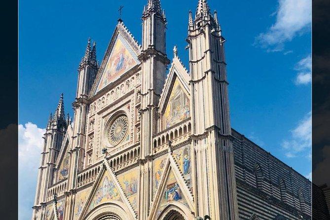 Orvieto Food & Wine - An Etruscan Experience, Orvieto, ITALY