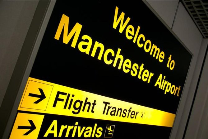 Private Transfer from Manchester Airport to Liverpool in one of our chauffeur driven executive or luxury vehicles. Our fleet consists of Mercedes E-Class, S-Class and V-Class. We can cater for groups of 1 to 6 passengers and can accept multiple bookings for larger groups.