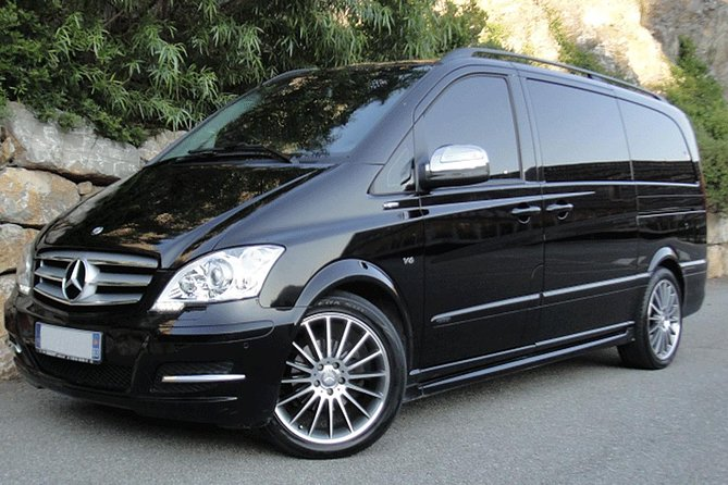 Private Transfer from Basel to Several Destinations in Switzerland (luxury Van), Basilea, SUIZA