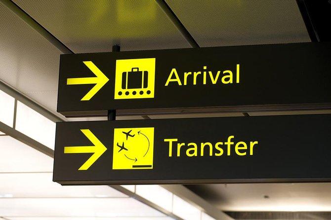 Traslado ida y vuelta desde el aeropuerto de Chicago, Chicago, IL, ESTADOS UNIDOS
