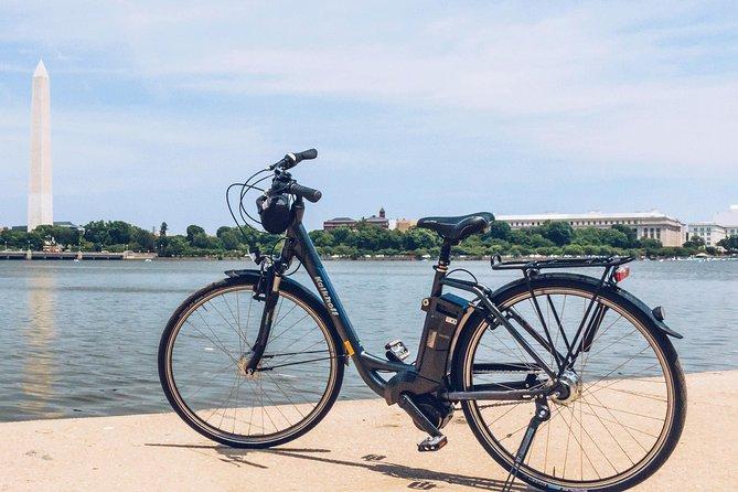 3 hours Electric Bike RENT, Cadiz, ESPAÑA