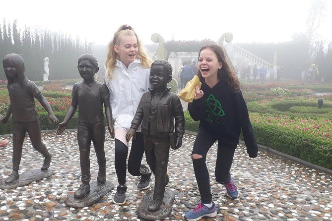 Round Trip DA NANG To Ba Na Hill GOLDEN BRIGDE, Da Nang, VIETNAME