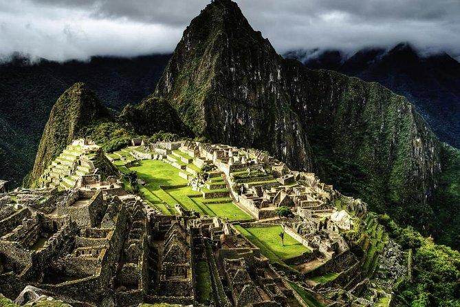 16 Días De Mochilero En Perú Premium, Lima, PERU