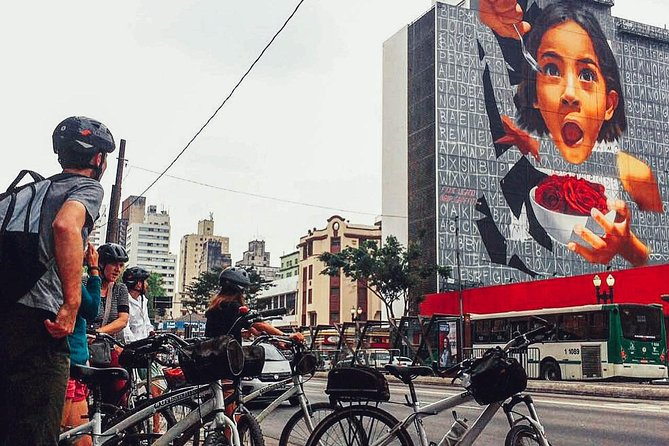 Get to know the real São Paulo by deciphering its graffiti and wall art.