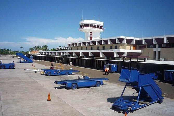 MÁS FOTOS, Belize Travelcation Airport Shuttle & Transfers