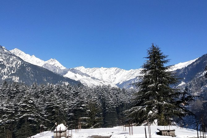 Details at a glance: Total Persons: 2 pax<br><br>Duration: 4Days 3 Nights. <br><br>Start Point: Delhi,/ Chandigarh End Point: Delhi /Chandigarh<br><br> Places covered: Manali-Rotang Pass/Solang Vally/Snow Point,HIdimba Tample, Vashist Bath. Kullu nagar castel , Roerich Art Gallery Transportation: by Personal Alto/ dezire<br><br>Above Package is including: <br><br>» For Car Rental: Inclusive of all taxes (Toll Taxes, Road Taxes etc), accommodation charges etc (No Hidden Charges). » Hotel stay for Manali: Inclusive of all taxes, Room on Rent Only Basis along with breakfast and Dinner for all members (MAP Plan).<br><br>Above Package is excluding:<br><br> » Any shopping etc, all expenses of personal nature. » Any entry fees (if taken at various visiting places like Museum, Ponny Ride, Pithu, etc). » Any meals which is not included in above mentioned package.