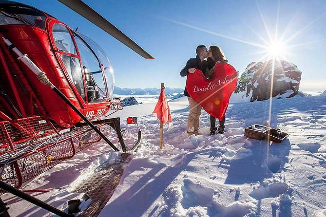 MAIS FOTOS, Wedding proposal or honeymoon ❤️ Helicopter flight