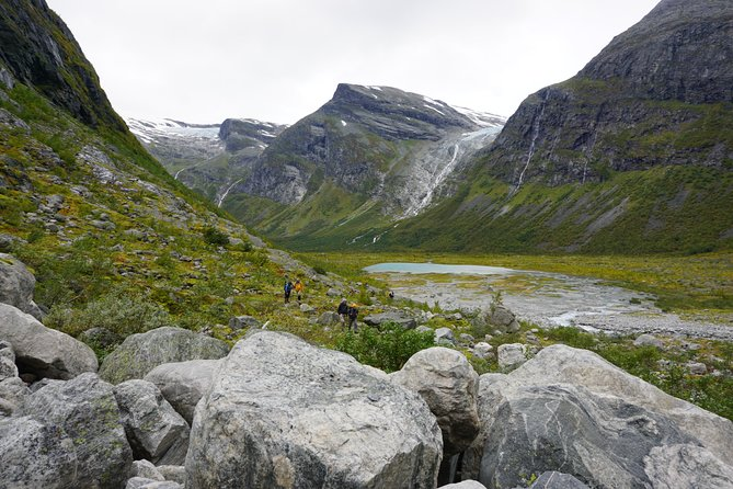 7 Day Fjord Hiking Holiday Norway, Orsta, NORUEGA